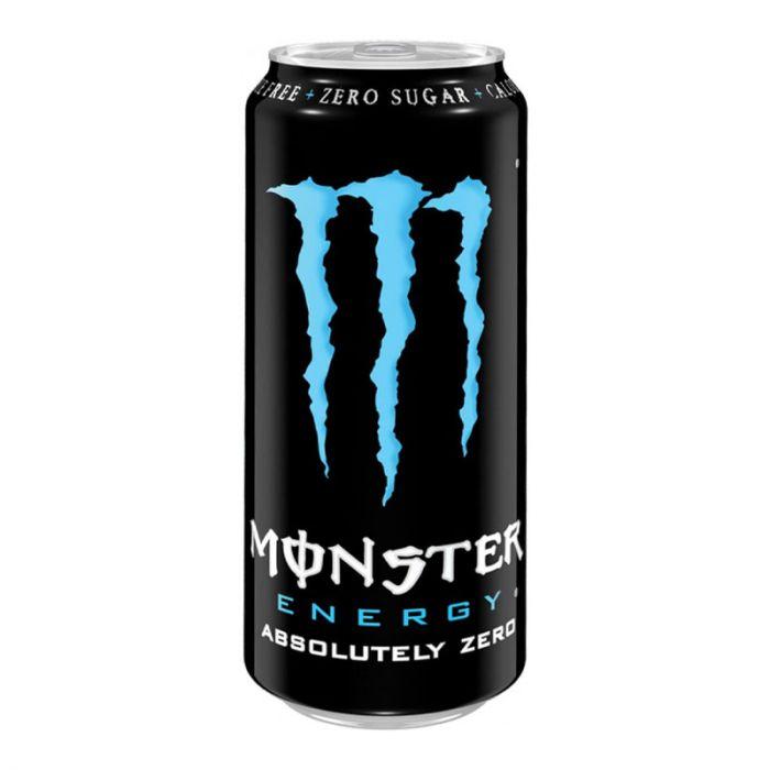 Monster Absolute Zero 12 x 500 ml