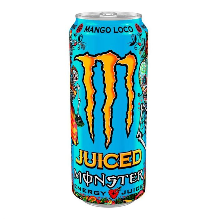Monster Mango Loco 12 x 500 ml