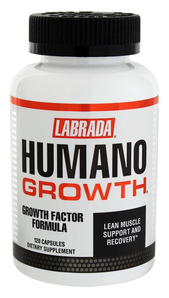 Humano growth Labrada