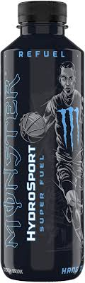 HydroSport Monster Unié ou 12x650ml