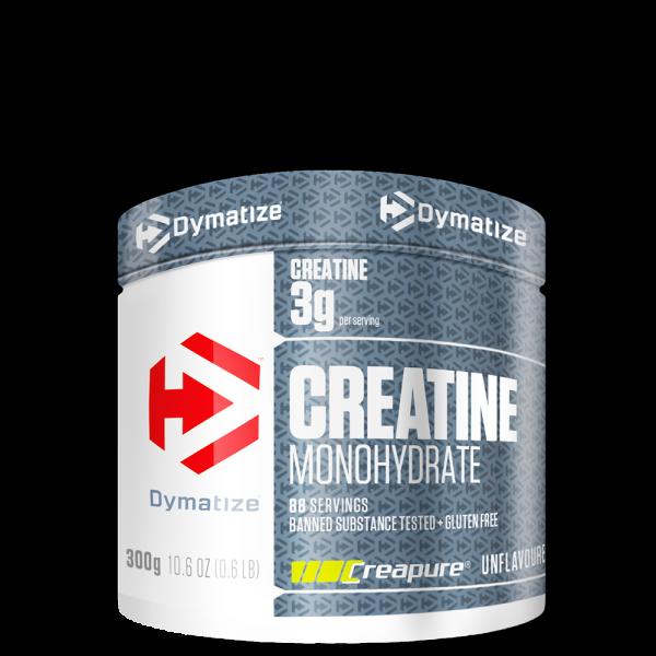 Poudre de monohydrate de créatine Dymatize