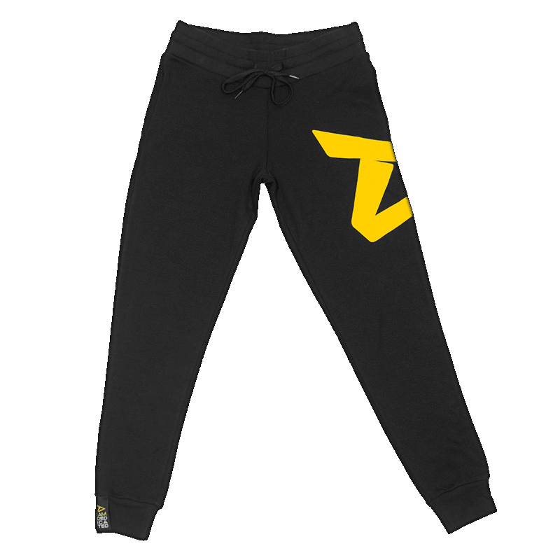 Pantalon en coton Dedicated Nutrition