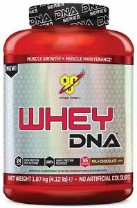Whey DNA 1,8kg BSN