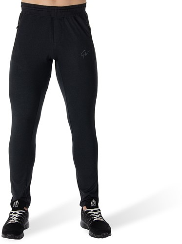 Glendo Pants  Anthracite Gorilla Wear