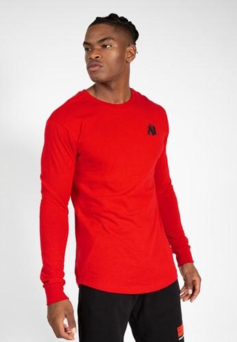 Williams Long Sleeve Rouge Gorilla Wear