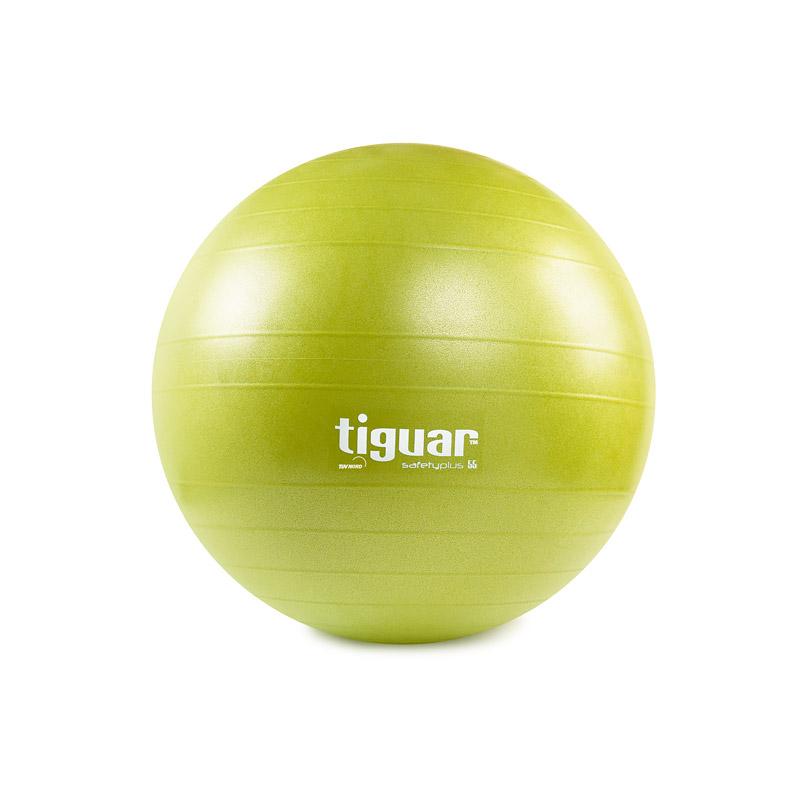 Tiguar body ball safety plus