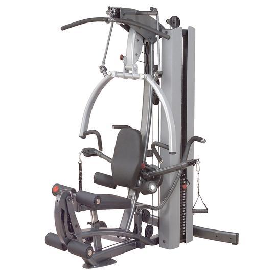 Body-Solid Home Gym Design Fusion F600 / 2