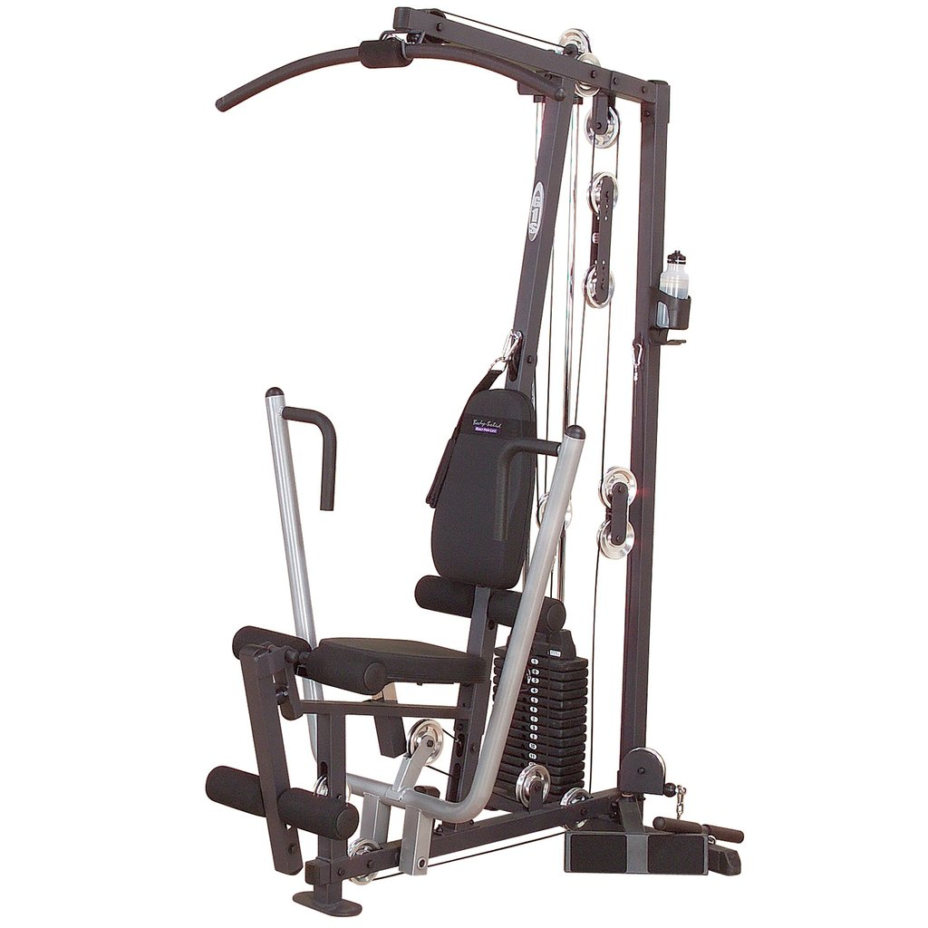 Body-Solid Gym G1S