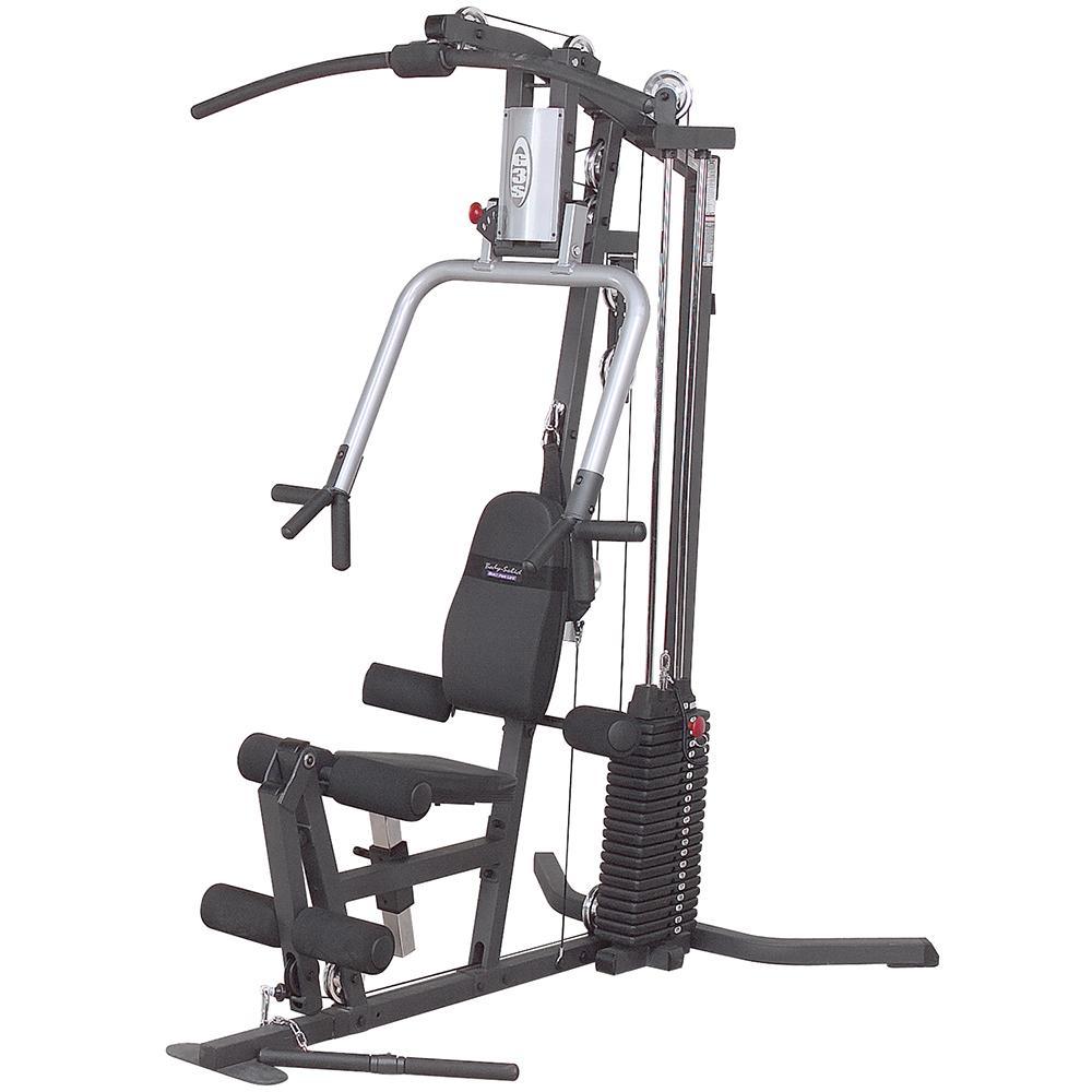 Body-Solid Sélectorisé Home Gym G3S