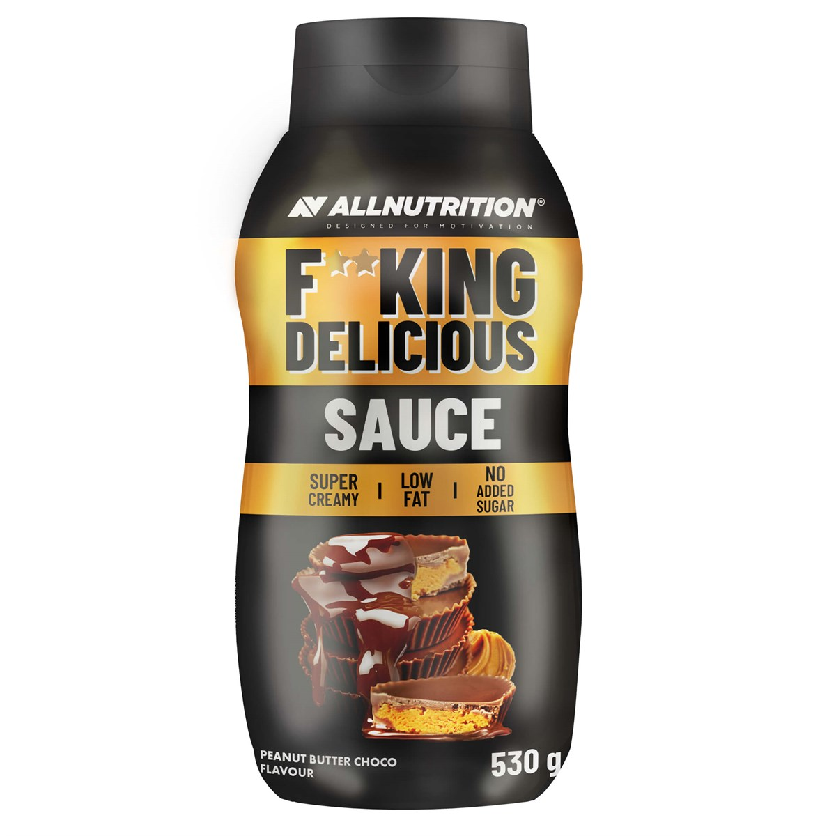F--king Delicious Sauce Allnutrition