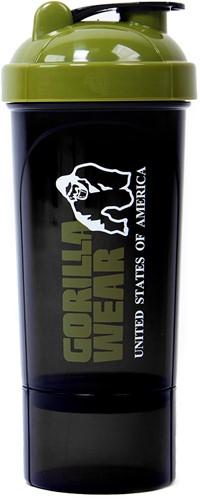 Shaker Compact 600 ml Gorilla Wear