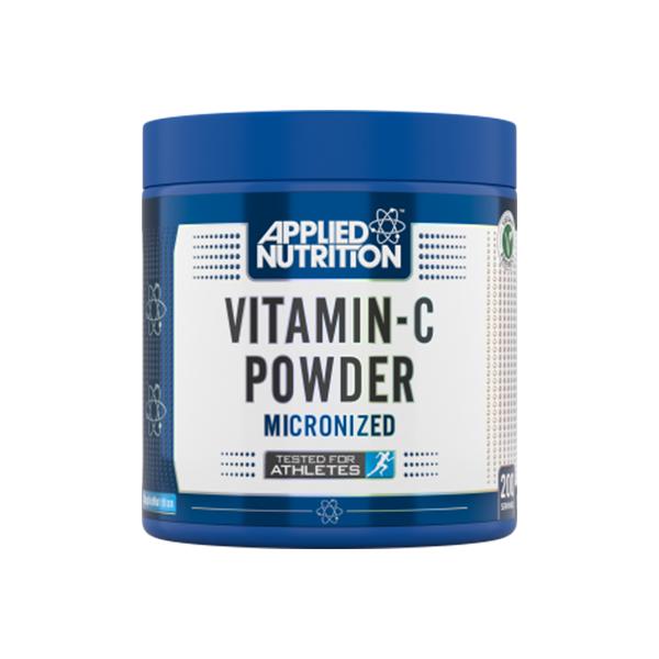 Vitamin C Powder Applied Nutrition