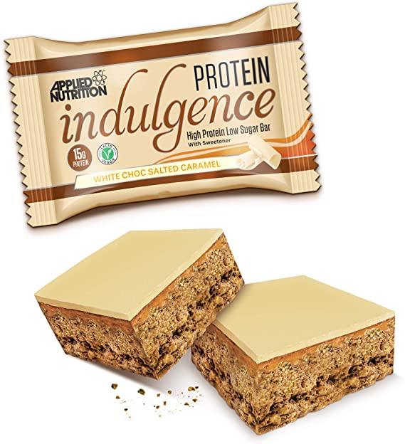 Protein Indulgence Applied Nutrition