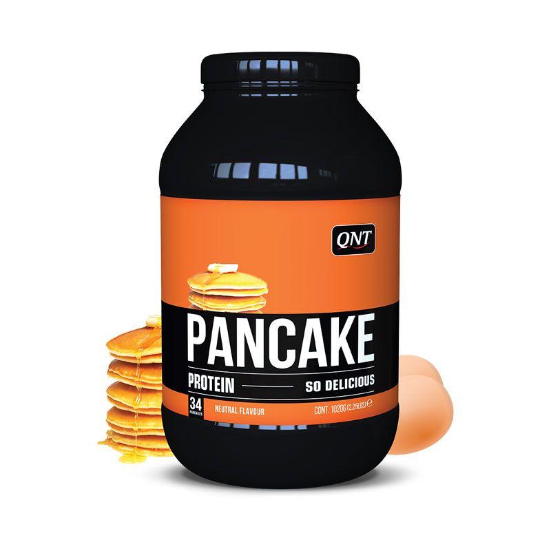 Pancake Protein So Delicious QNT