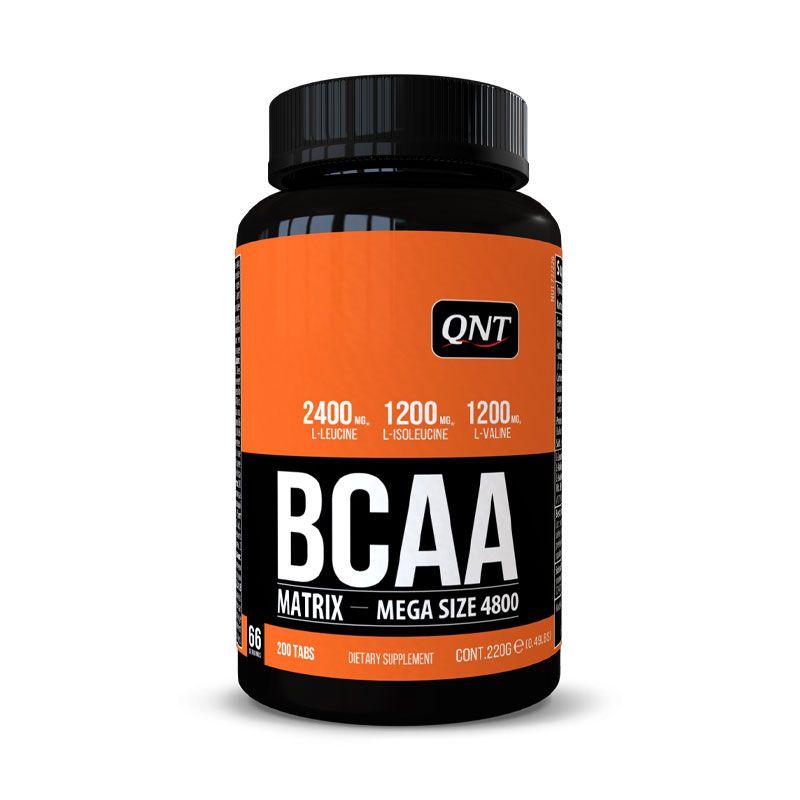 BCAA Matrix 4800 QNT