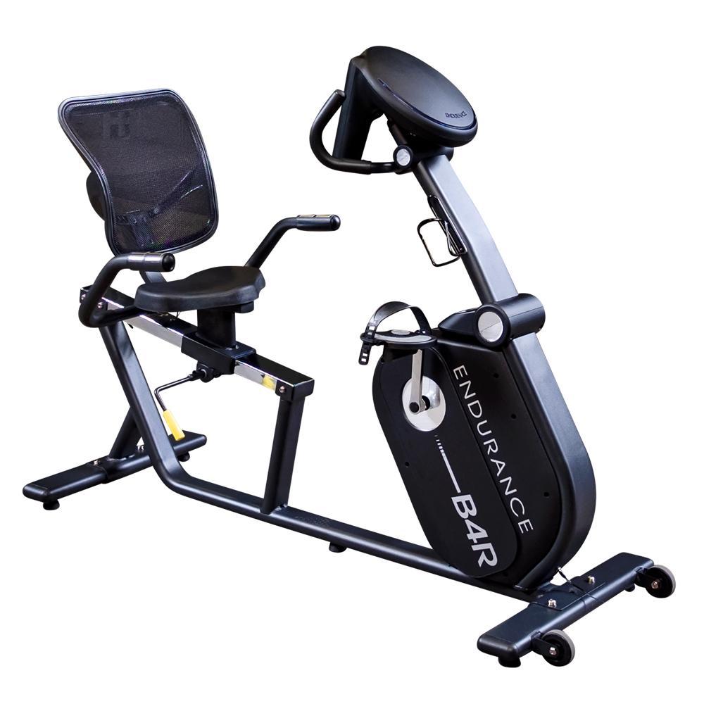 Vélo semi-allongé d\'endurance B4R