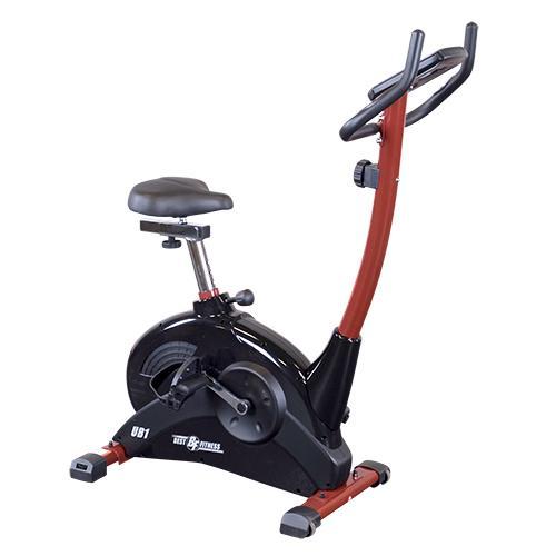 Meilleur vélo droit de fitness BFUB1