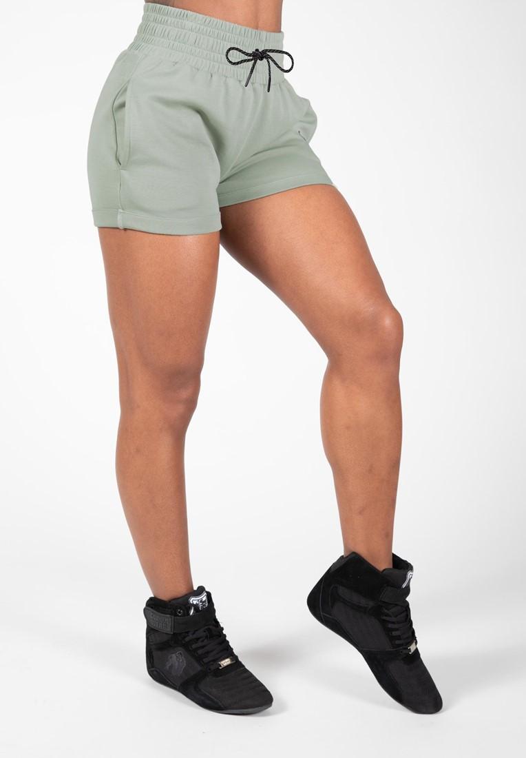 Pixley Sweatshorts Gorilla Wear