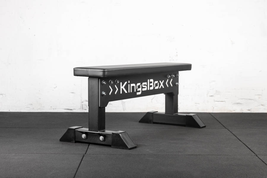 MIGHTY FLAT BENCH