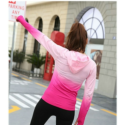 Sweat-shirt fitness plusieurs coloris à zip
