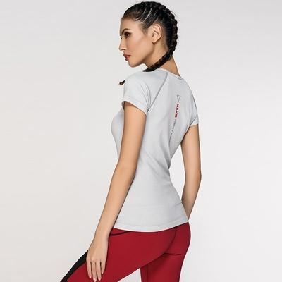 Tee-shirt fitness
