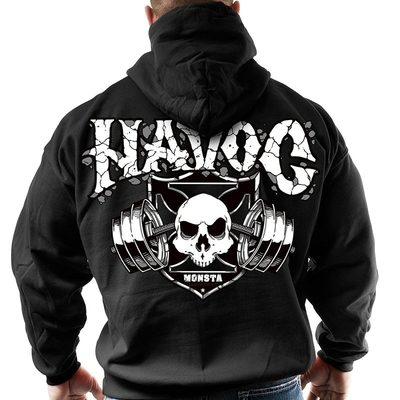 Sweat-shirt capuche Havoc