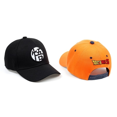 Casquette Dragon Ball Z
