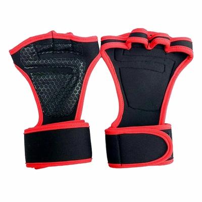 Demi doigt gants de fitness Crossfit Musculation