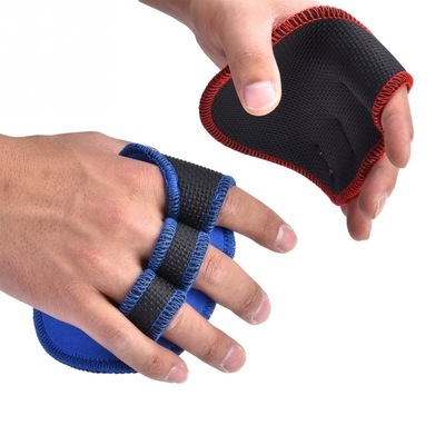 Protection antidérapante pour musculation