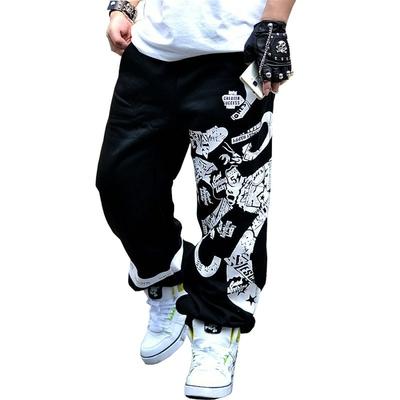Pantalon hip hop