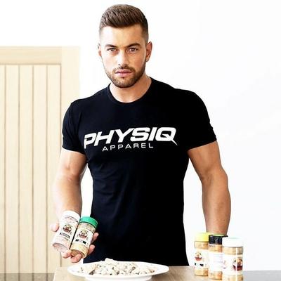 Tee-shirt Physiq
