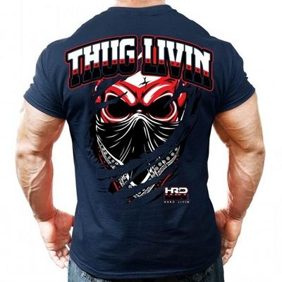 Tee-shirt monstre