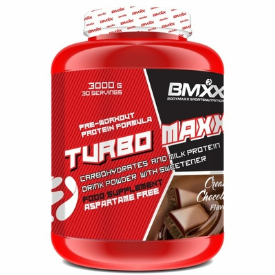 TURBO MAXX GAINER