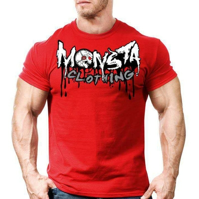 Tee-shirt Havoc Monsta