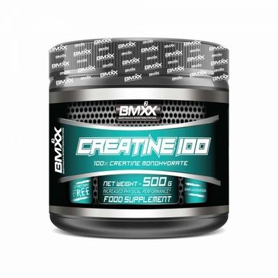 Créatine pure mono-hydratée 100%