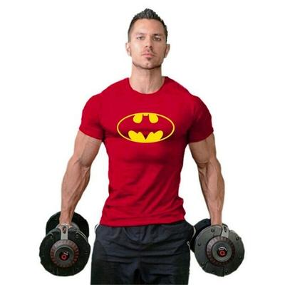 Tee-shirt batman
