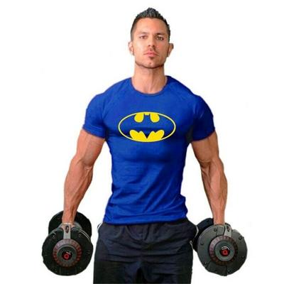 Tee-shirt Batman Fit