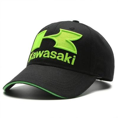 Casquette kawasaki