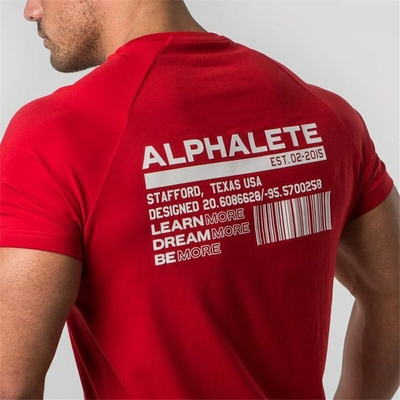 Tee-shirt ALPHALETE été