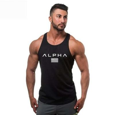 Débardeur Alpha