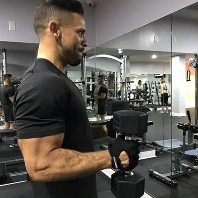 Gants fitness training  haltérophilie bodybuilding plusieurs coloris