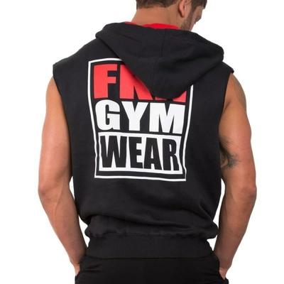 Sweat capuche FKM