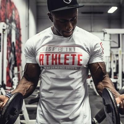 Tee-shirt Athlète