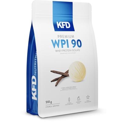 KFD PREMIUM WPI 90 - whey (ISOLAT)