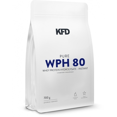 KFD PURE WPH 80 INSTANT - 700 G