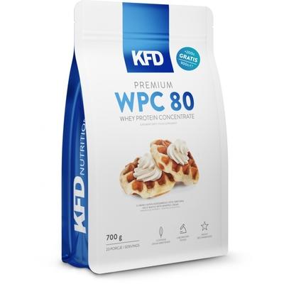 KFD PREMIUM XXL (0,9 KG) - WPC 80 - 900 G