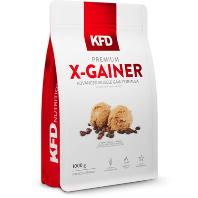 KFD PREMIUM X-GAINER - 1000 G