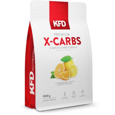 KFD PREMIUM X-CARBS - 1000 G