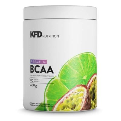 KFD PREMIUM BCAA 2: 1: 1 - 400 G