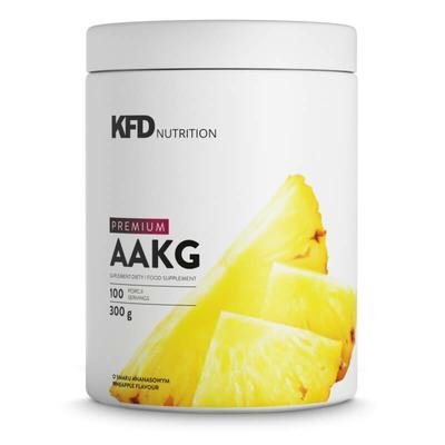 KFD PREMIUM AAKG - 300 G (ARGININE)